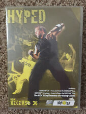 Les Mills BODY JAM 36 DVD, CD, notes bodyjam