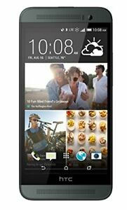 HTC One E8 Misty Gray 16GB Sprint