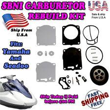 SeaDoo 951  Mikuni SBNI Carb Carburetor Rebuild Kit GSX GTX RX XP LRV Ltd +