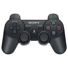 Ps3-Originale DualShock 3 Wireless Pad #schwarz (con rumblefunktion) Sony []