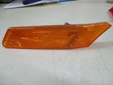 PORSCHE CARRERA 997 BOXSTER 987 SIDE MARKER SIGNAL LAMP LH NEW OEM 997631037