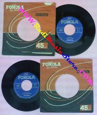 LP 45 7'' ROTA ZUCCHI Anna Taormina FONOLA 1111 italy no cd mc vhs