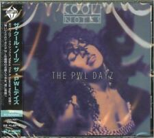 COOL NOTES-THE PWL DAYZ-JAPAN CD F30