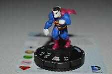 DC Heroclix SLOSH Bizarro Rare 039