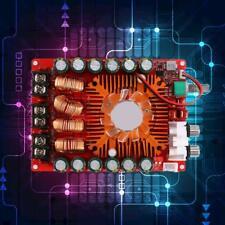 TDA7498E 160W x 2 Channel Digital Audio High Power Amplifier Board Module