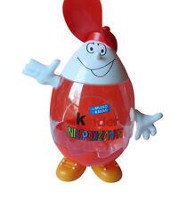 KINDERINO MASCOTTE Eggman KINDER Surprise EGG Edizione Limitata Polonia RARISSIMO NUOVO