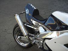 MGM-BIKES HE 11 FZR1000 Höcker Sitzbank Streetfighter Heck Fighter Umbau HE11