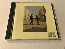 Pink Floyd-Wish You Were Here- **Japan CD** -Rare Early Press CK 33453 CBS 1975