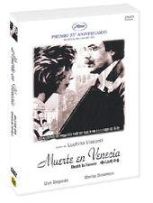 Death In Venice / Morte A Venezia (1971) - Luchino Visconti DVD *NEW
