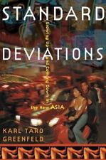 Standard Deviations : Growing up and Coming down in the New Asia by Karl Taro...