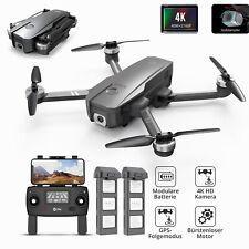 Holy Stone HS720E RC GPS Drohne mit 4K UHD EIS Kamera Bürstenlos 5G Quadrocopter