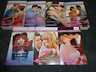 7 Mills & Boon BULK BOOKS - 2015 & 2016 Published (FOREVER ROMANCE- 14 STORIES)