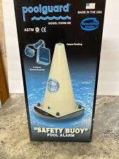 Safety Buoy Floating Pool Alarm Model PGRM-SB by PoolGuard