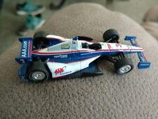 1:64 2014 Helio CastroNeves #3 Aaa Dallara Chevrolet