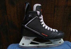 Easton Mako II Ice Skates 8D top of the line model
