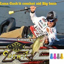 "Luna Cush-It Fishing Combat Aid  ""Big Bass"""