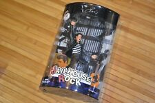 "Elvis Presley - Jailhouse Rock Action Figure 7"" - EPE Official w/lights 2000 NIB"