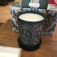 New & Gift Wrapped, Diptyque City Candle, Paris 190g, Limited