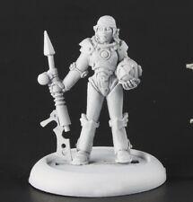 Jewel Steampunk Aquanaut Reaper Miniatures Chronoscope Diving Suit Aquatic RPG