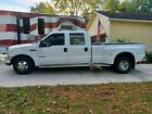 1999 Ford F-350  1999 Ford F-350 Super Duty Dually 7.3 Diesel just 66,200 Miles !!! Late 1999