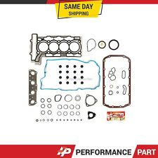 Full Gasket Set for 08-10 Mini Cooper 1.6L 16Vc N12B16 Hs.90mm Thick