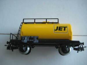 Marklin H0 JET Tank Car from Primex 2702 tank car Set - Limited Edition