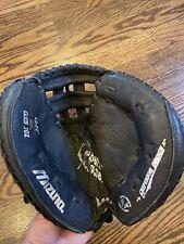 "New listing Womans MIZUNO GXS-101 32.5"" Softball Catchers Mitt, Right Throw, Girls Fastpitch"