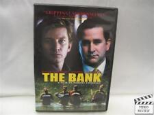 The Bank * DVD * David Wenham* Robert Connolly * 2003