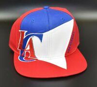 Los Angeles Clippers adidas NBA Men's Adjustable Snapback Cap Hat - MSRP: $25.00