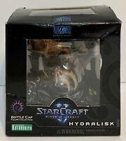 Starcraft Bottle Cap Figure CollectionHYDRALISK