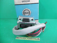 lambretta 50 75 lui blocchetto devioluci devio luci luce switch horn light gpm