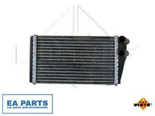 HEAT EXCHANGER, INTERIOR HEATING FOR LAND ROVER NRF 54267