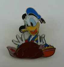 Disney Donald Duck Thanksgiving Turkey Holidays Booster Set Pin