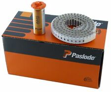 Paslode Coil-Nägel 1000 Stk 25x2,8 feuerverzinkt gerillt zu IM 45GN/LI 142200