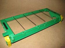* Roomba 500 Series Wire Brush Bale Retainer Green 530 540 550 560 570 580 535