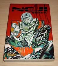 Taschenbuch TB - Neji Screw - Kaori Yuki - Manga Comic Deutsch Neuwertig