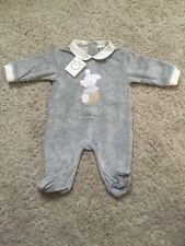 OUTFIT SET Newborn FASHION Baby Pants COCCODE FIRENZE ITALY Onepiece