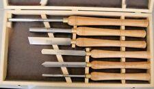 Cinceles de bricolaje sin marca de madera