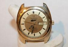 Vintage OMEGA Constellation Chronometer Electronic F300hz Running
