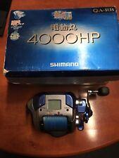 MULINELLO ELETTRICO SHIMANO 4000 HP