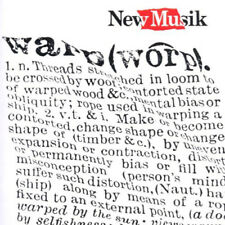 New Musik : Warp CD (2011) ***NEW*** Highly Rated eBay Seller, Great Prices