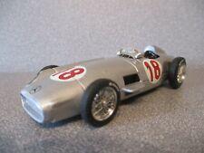 Brumm Models 1:43 1954 MERCEDES BENZ W196 #18 FANGIO unboxed