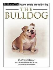 Terra-Nova: The Bulldog by Diane Morgan (2005, Hardcover) plus free training DVD