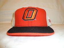 Oklahoma State University New Era Fitted Baseball Hat 7 1/4