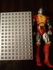 Marvel Select Figure - Colossus - from X-Men, like Marvel Legends