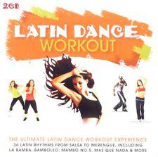 DIV LATIN - Latin Dance Workout