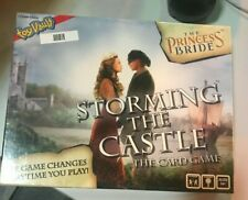 The Princess Bride Storming the Castle