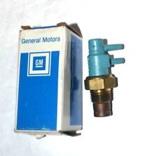 Ported Vacuum Switch FORD LINCOLN MERCURY FORD CAR FORD TRUCK FORD VAN
