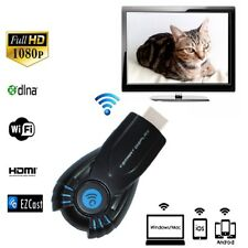 1080P Vsmart v5ii ezcast smart Wifi TV Dongle stick media player Push DLNA