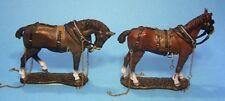 JOHN JENKINS BATTLE OF CHIPPAWA 1814 BCHLIMB-03 BRITISH LIMBER HORSES #2 MIB